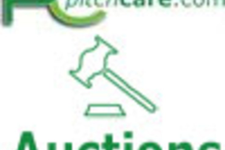Pitchcare Auctions