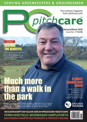 Pitchcare Feb Mar OFC