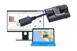 WeatherLink USB Package - Graph, Analyse, and Store your Data!