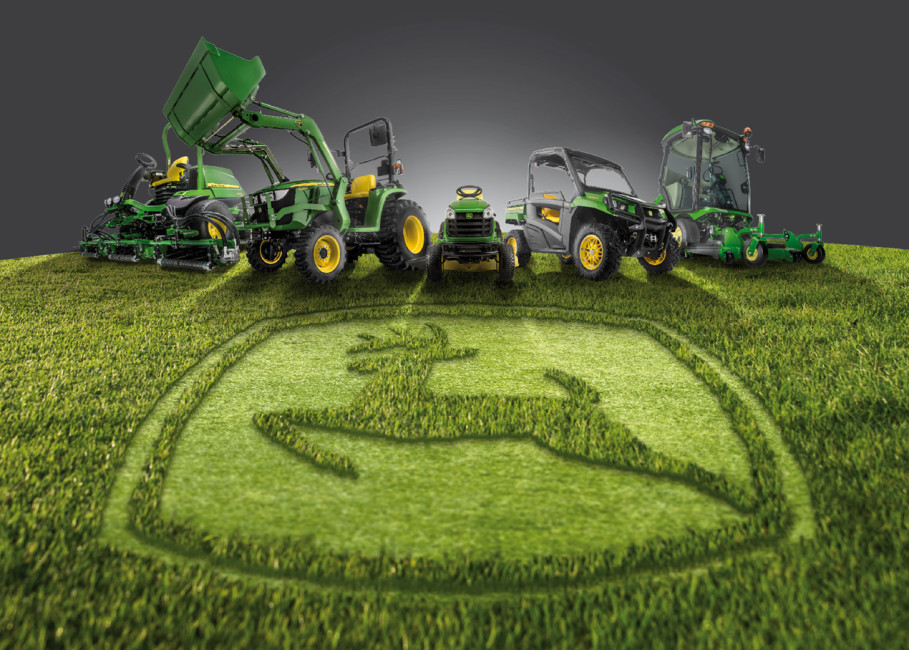 john deere turf dealership changes pitchcare