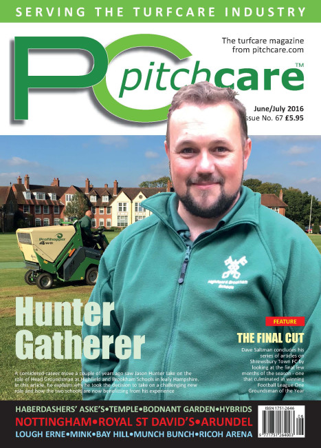 Cover June July2016