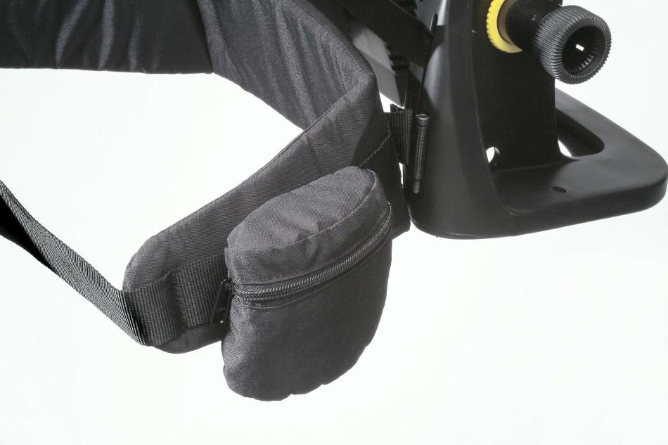 Berthoud Vermorel 2000 Pro Comfort Knapsack Sprayer Waist Belt Pouch
