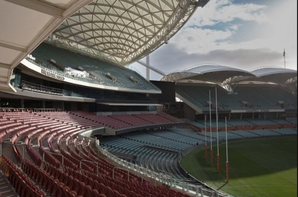 Adelaide Oval audiences bowled over by new sound system | Pitchcare