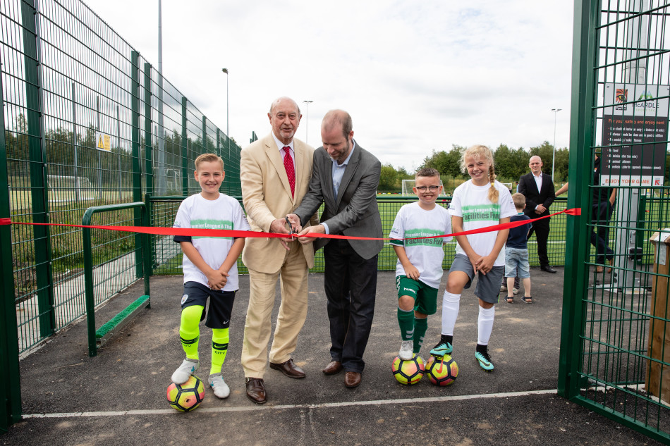 Three More New 3g Pitches Pitchcare