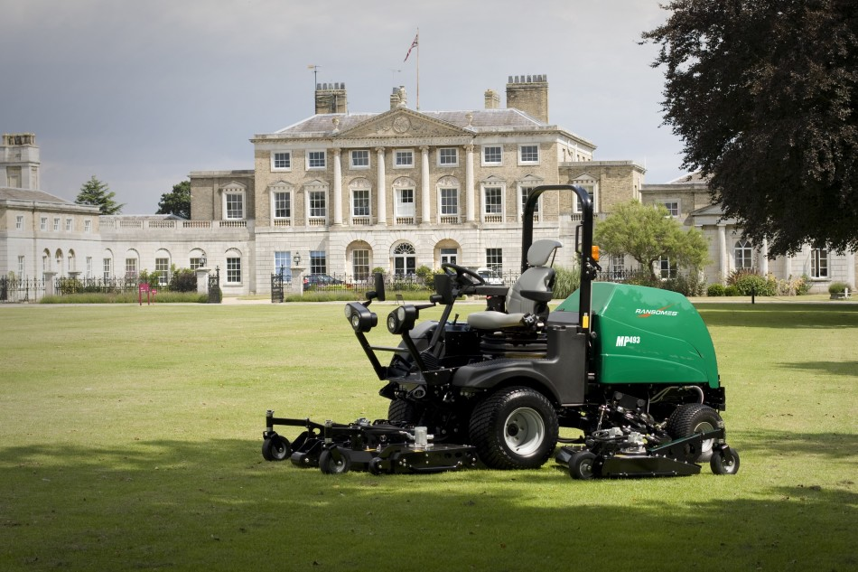 Rotary Mowers - The Rotary Club   Pitchcare Ireland Articles