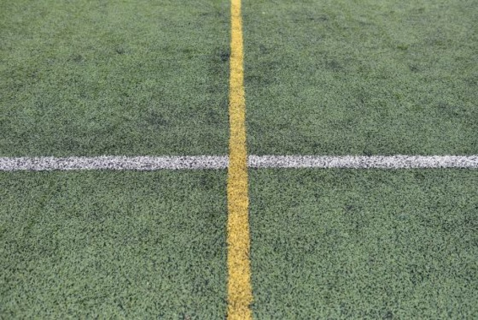 Green groups head for court over sports pitch crumb rubber pollution