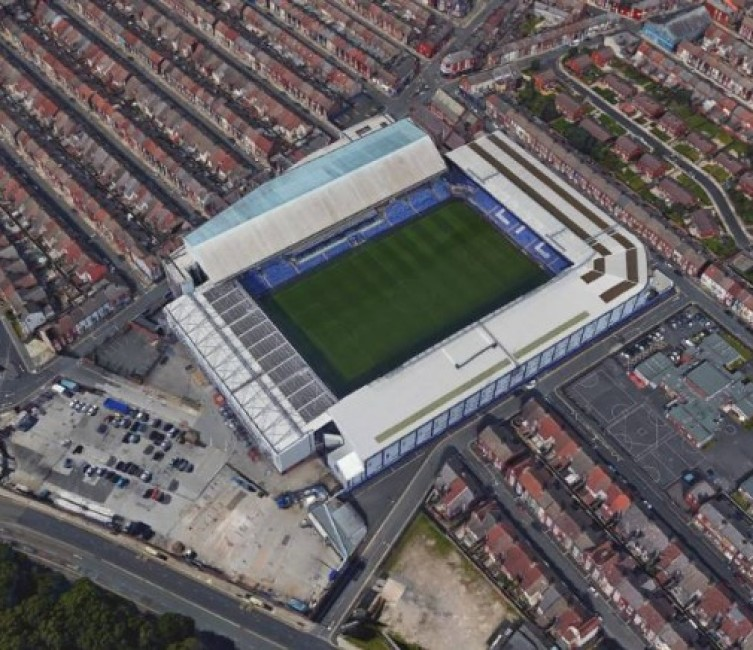 Everton Fc Concludes First Stage Public Consultation For New Stadium Pitchcare