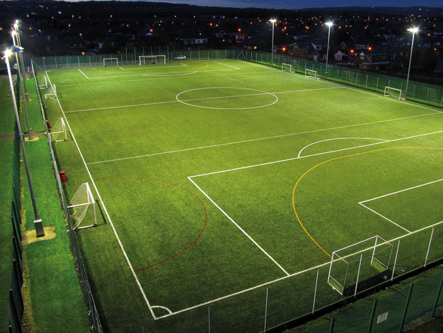 Things To Consider Before Synthetic Pitch Installation