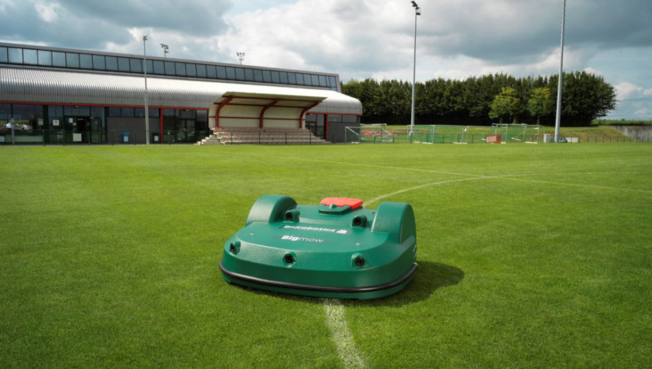 ams expands into pitch mowing pitchcare ireland