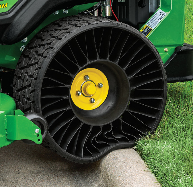 Revolutionary technology on show | Pitchcare Articles
