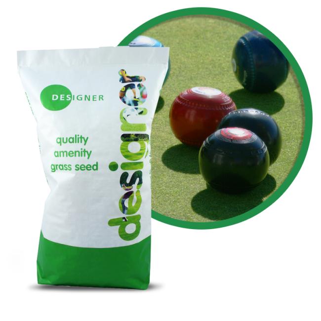 Bowls/Croquet Grass Seed