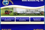 Globe Australia Website