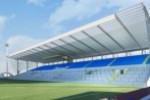 Headingley rugby stadium data tag
