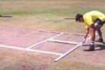 Cricket Frame