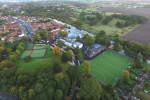 YarmSchool Aerial