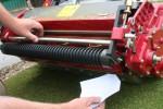Mower Testing