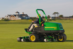 8000 E-Cut Hybrid Fairway Mower
