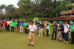 Sustainable Turfgrass Management in Asia 2011