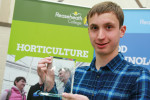 Apprentice of the Year Peter Lewis