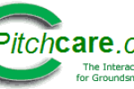 Pitchcare logo