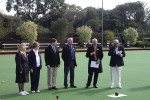 Beaumaris Bowls Club