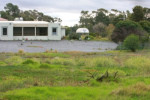 Whats left of the Geelong Golf Club