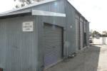 Northcote sheds 3