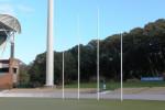 15m ABEL AFL Goal Posts