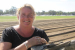 WA horticulturalist Sharon Patane is a dedicated user of the drumMUSTER service.