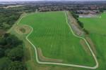 Barnhurst Lane Aerial