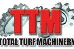 Total Turf Machinery