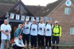 BIGGA Charity trek