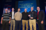 BIGGA awards data tag 1