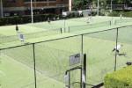 SCG Tennis Courts