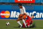 Tournaments like the 2005 FIFA U17 World Cup in Peru were used by FIFA to obtain data about football turf and injuries