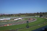 Flemington Race track2