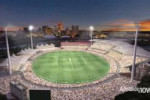 Adelaide Oval Plans