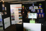 Pitchcare Oceania Stand