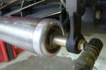 greaseless bearings