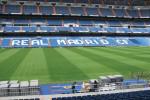 The Bernabéu