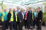 horticultural apprenticeship scheme data tag