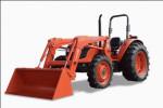 Kubota Tractor Loader