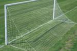 Aluminium Parks Football Goal