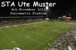 STA Ute Muster