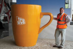 JCB Coffee Break