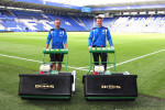 Dennis mowers at LCFC data tag