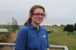 Greenkeeper Megan data tag 1