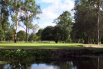 Helensvale Golf Course