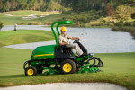 The 8800 TerrainCut Rotary Mower