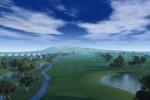 Mandalay Beveridge golf course